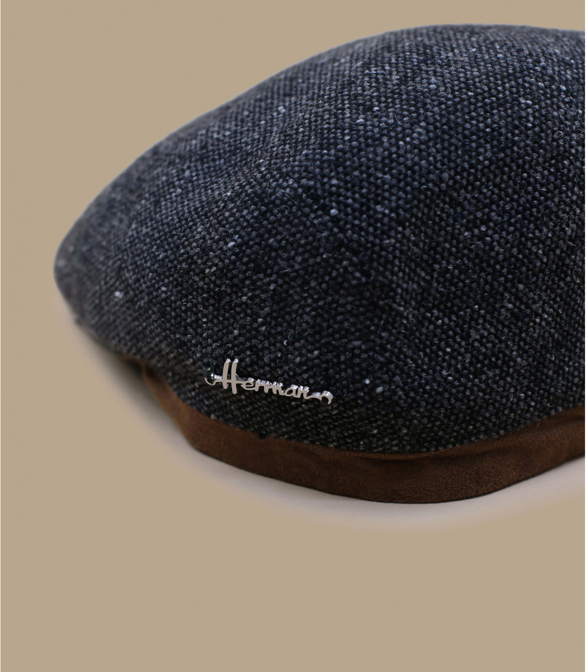 Details Range Wool charcoal - Abbildung 2