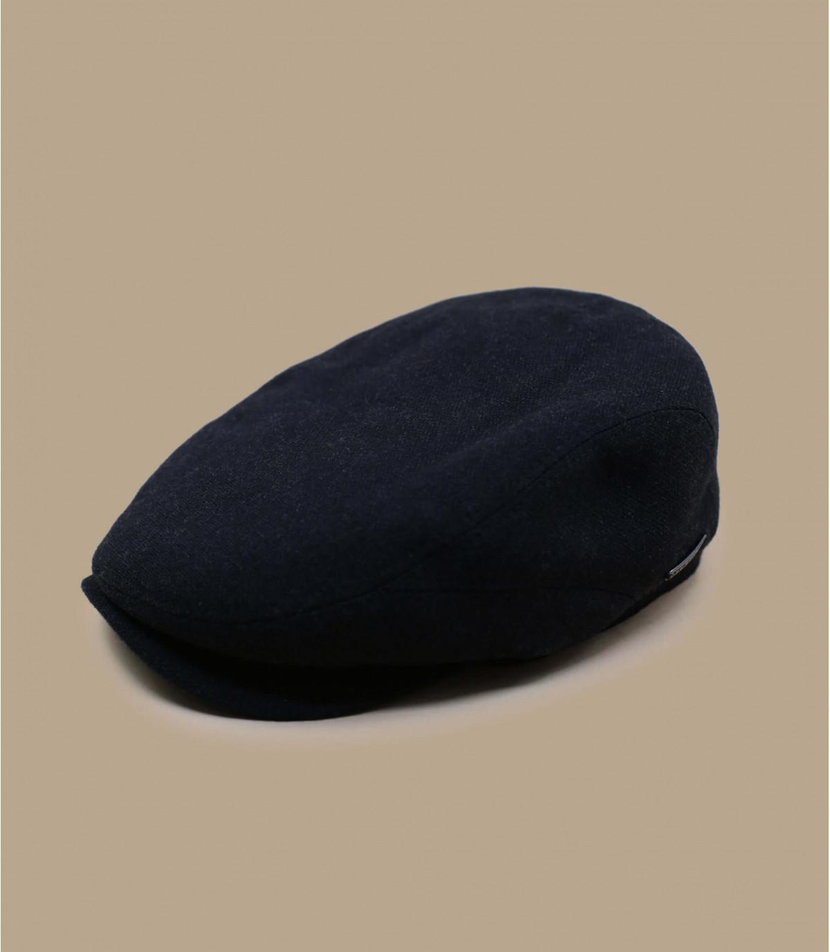 Flatcap  Kaschmir Wolle