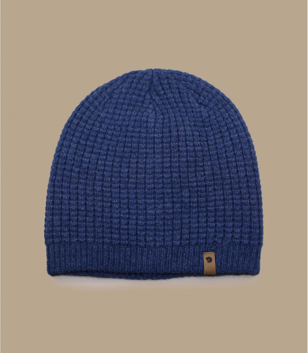 Mütze marineblau Fjällräven
