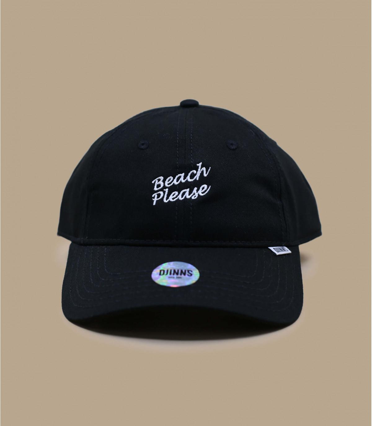 Cap beach please