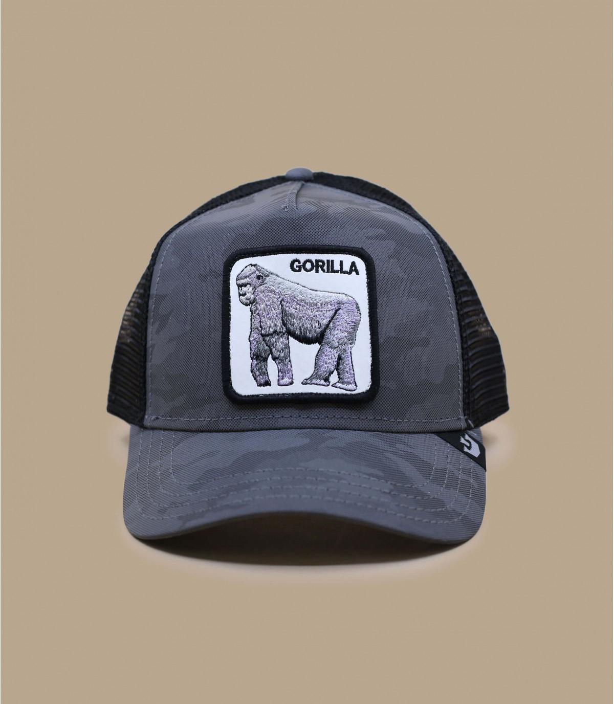 trucker gorilla goorin