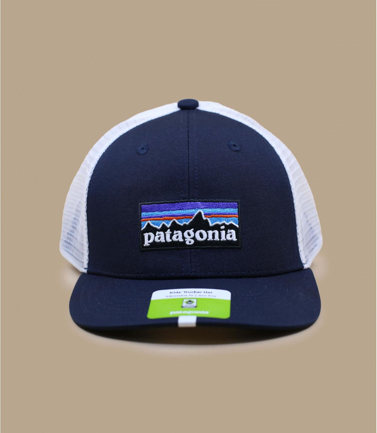 Kinder Trucker marineblau Patagonia