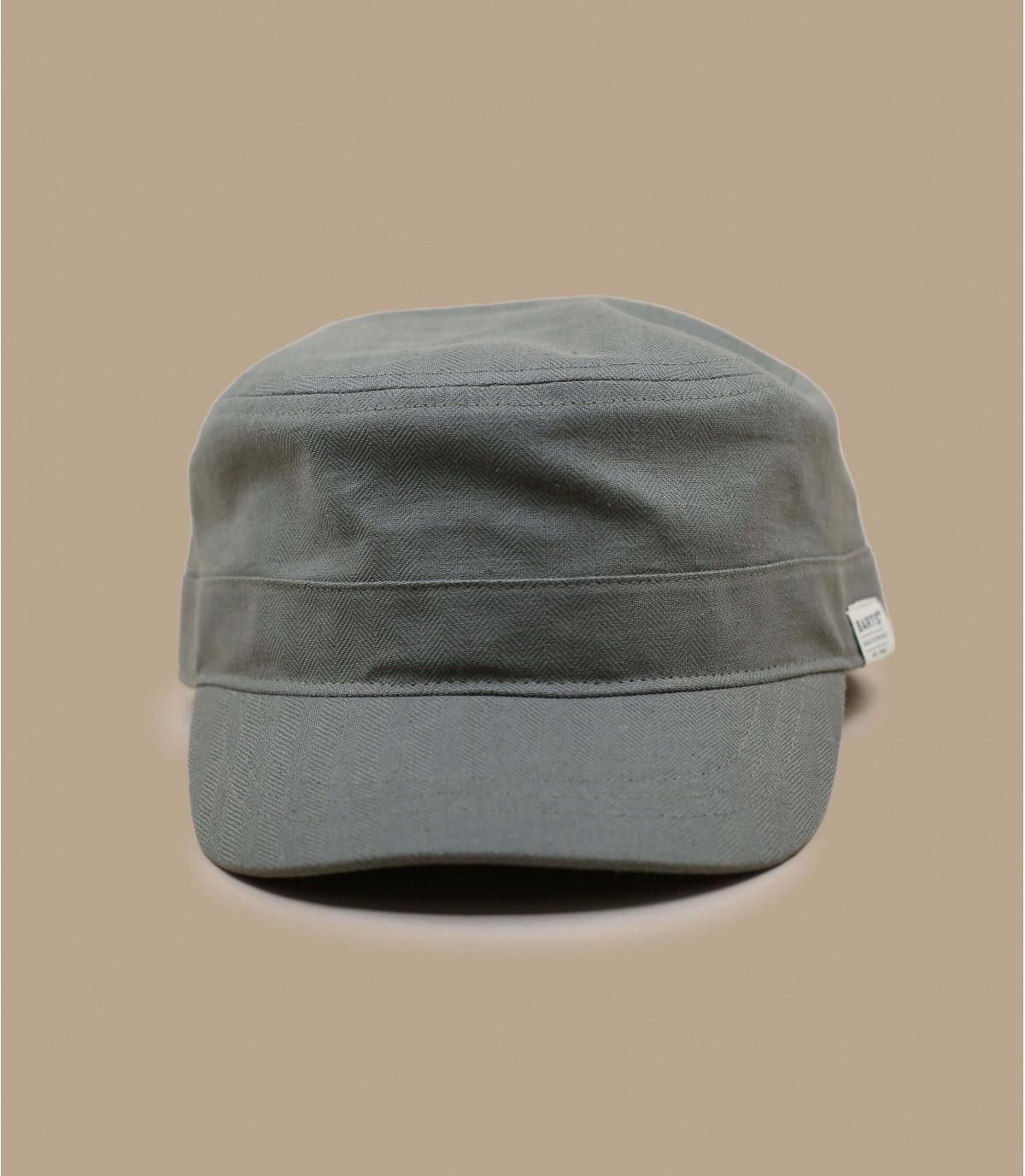 Army Cap grün