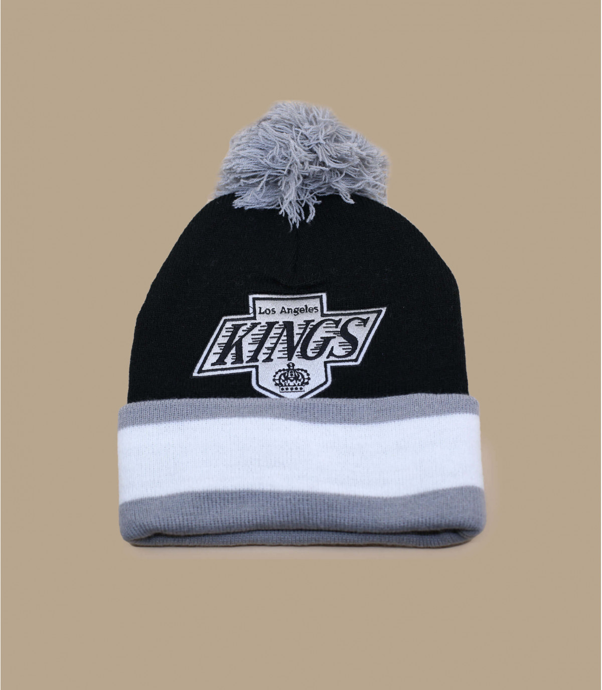Mütze der Kings Jersey