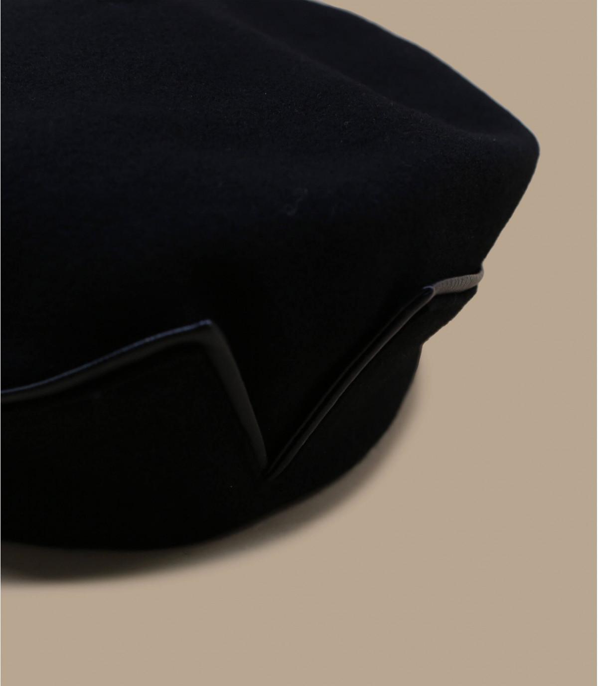 Details Jeanne noir noir - Abbildung 2