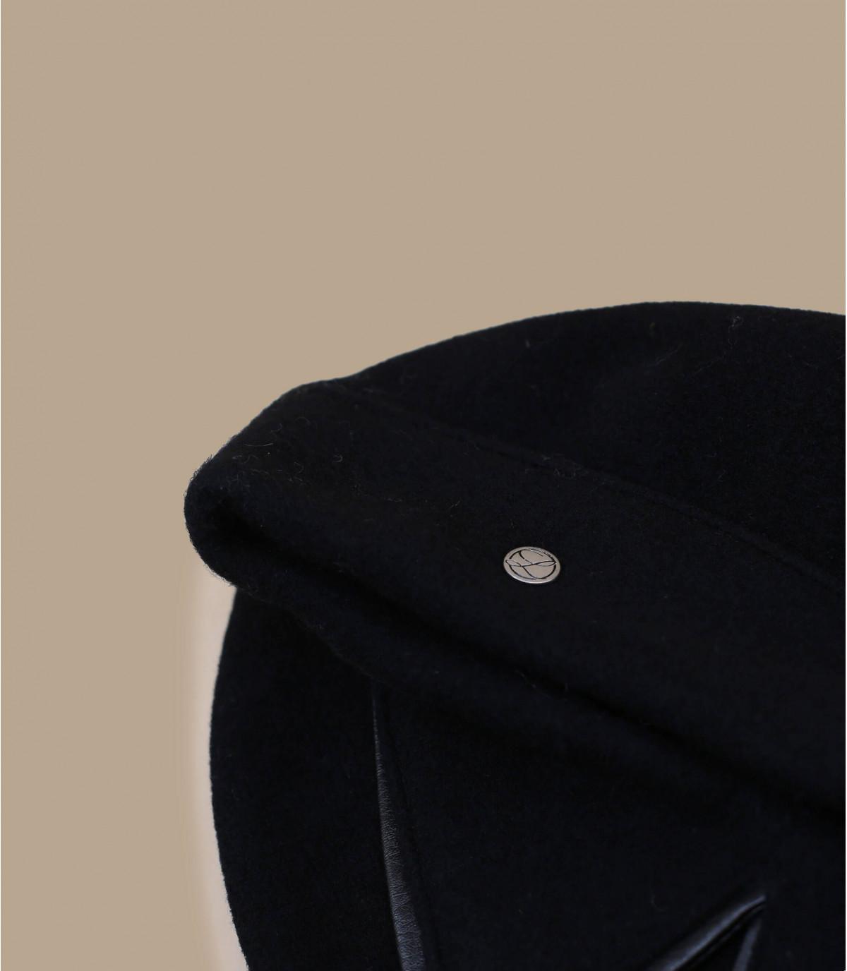 Details Jeanne noir noir - Abbildung 3