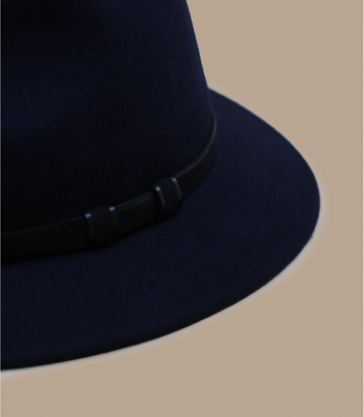Details Harvey marineblau - Abbildung 2