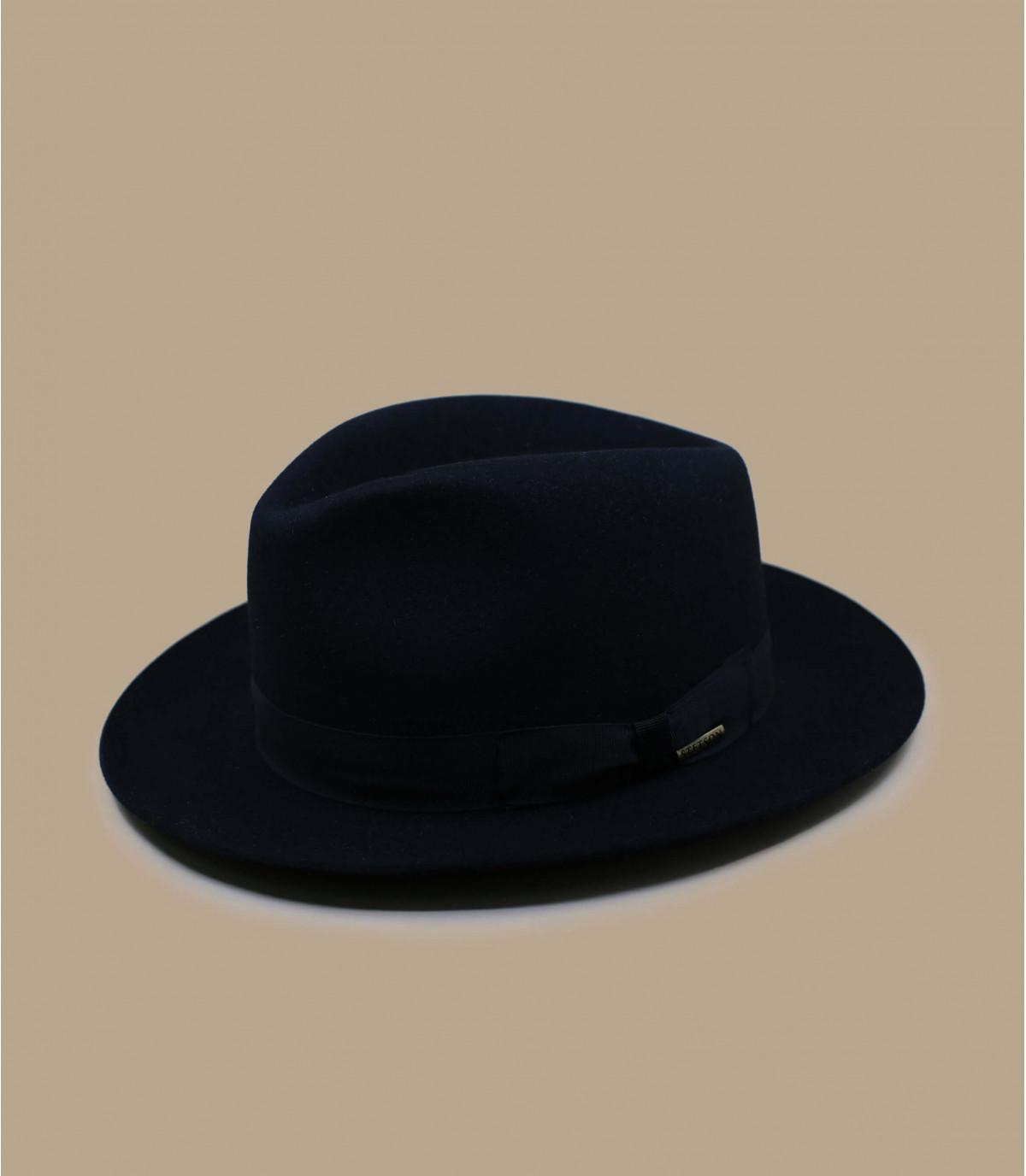 Penn schwarz Stetson