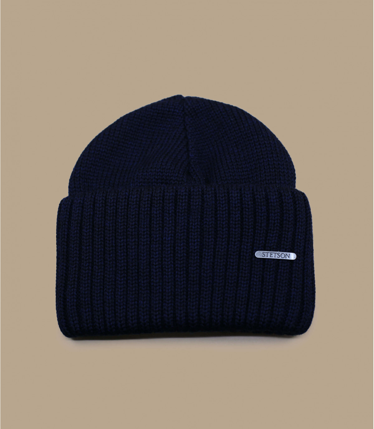Mütze Stetson Wolle