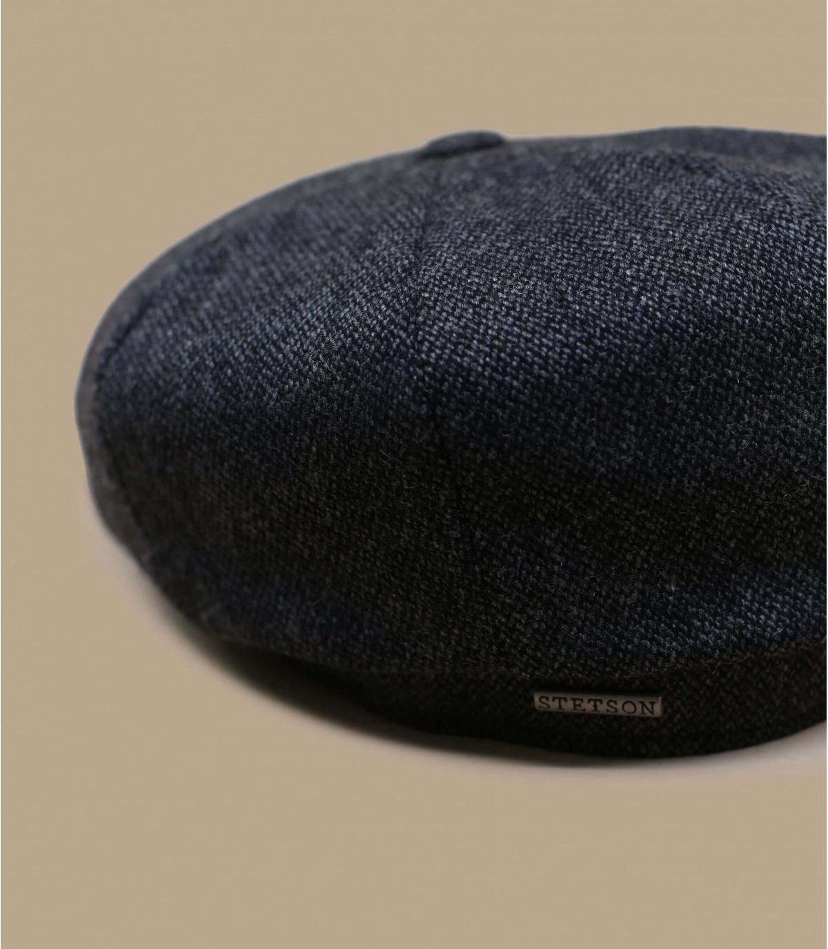 Details Hatteras Wool grey - Abbildung 2