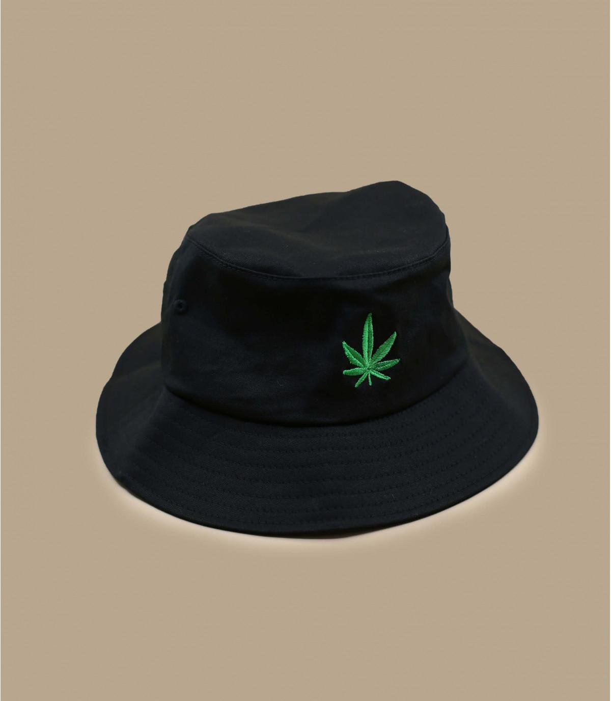 Fischerhut Cannabis
