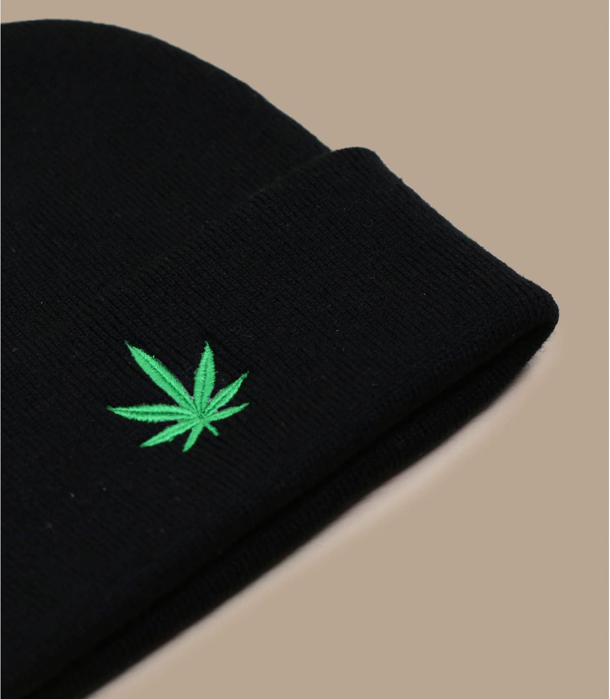 Mütze Cannabis