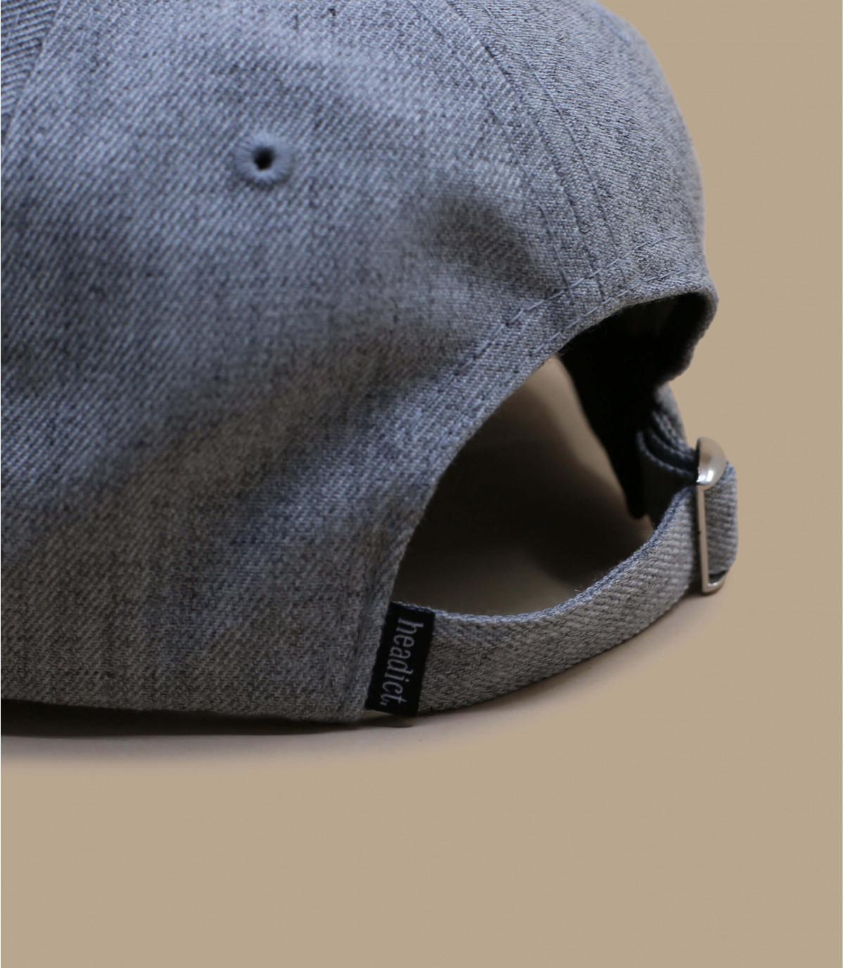 Details Curve Cloned To Kill grey - Abbildung 4