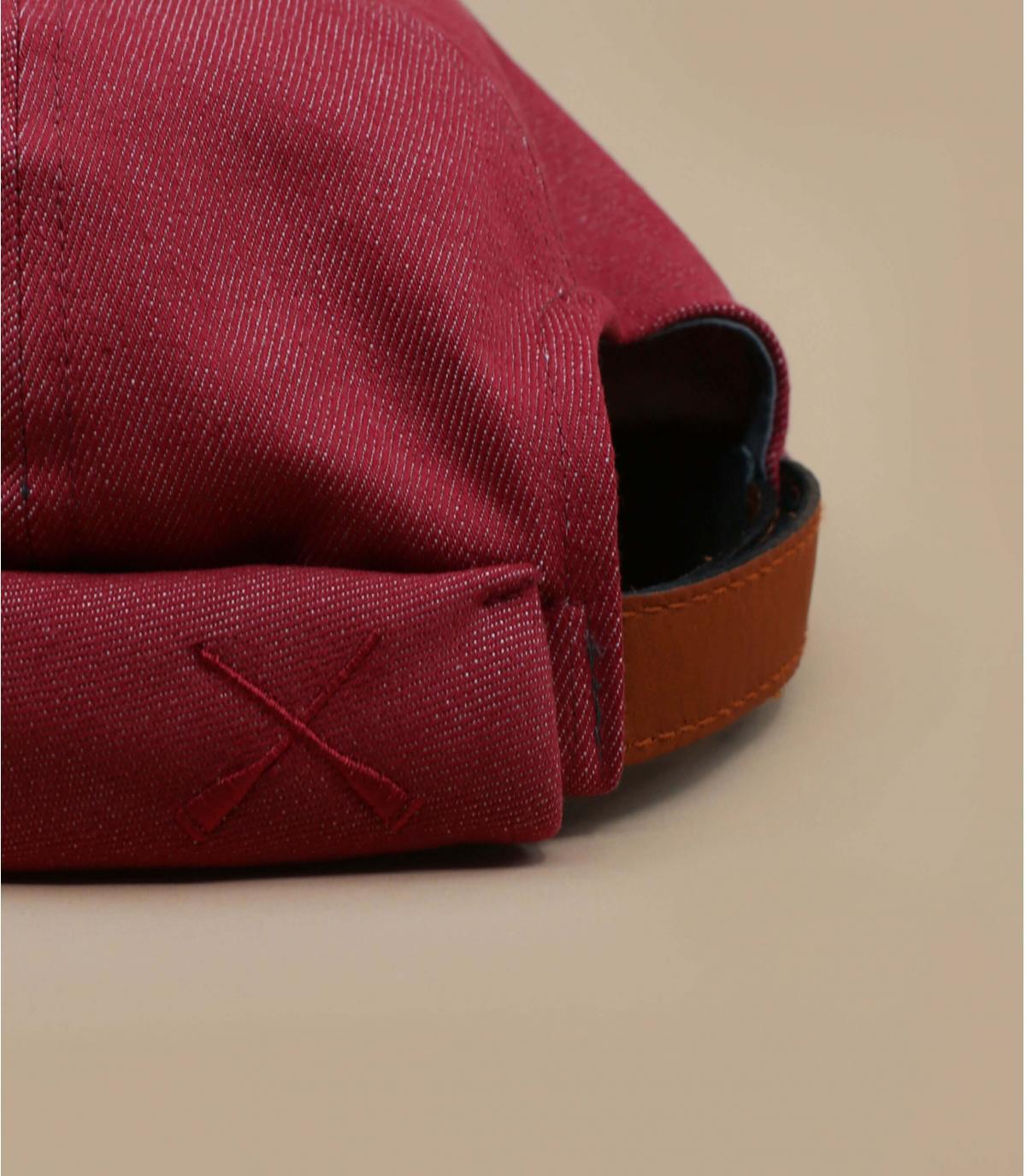 Details Miki red - Abbildung 3