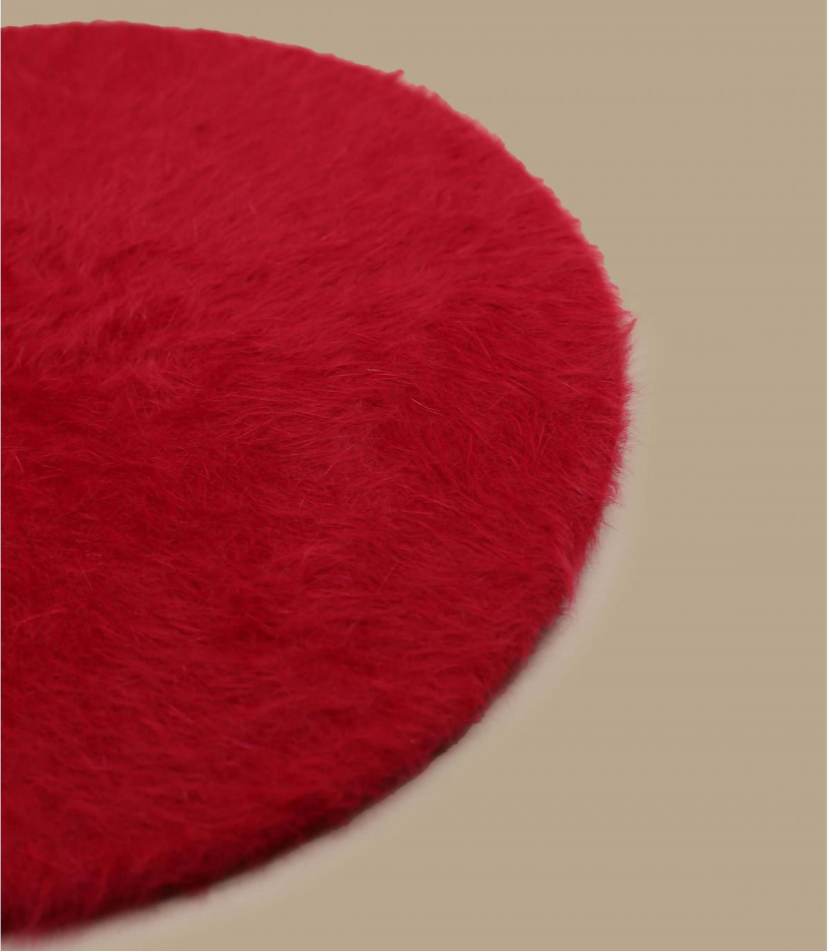 Details Beret angora hermes - Abbildung 3