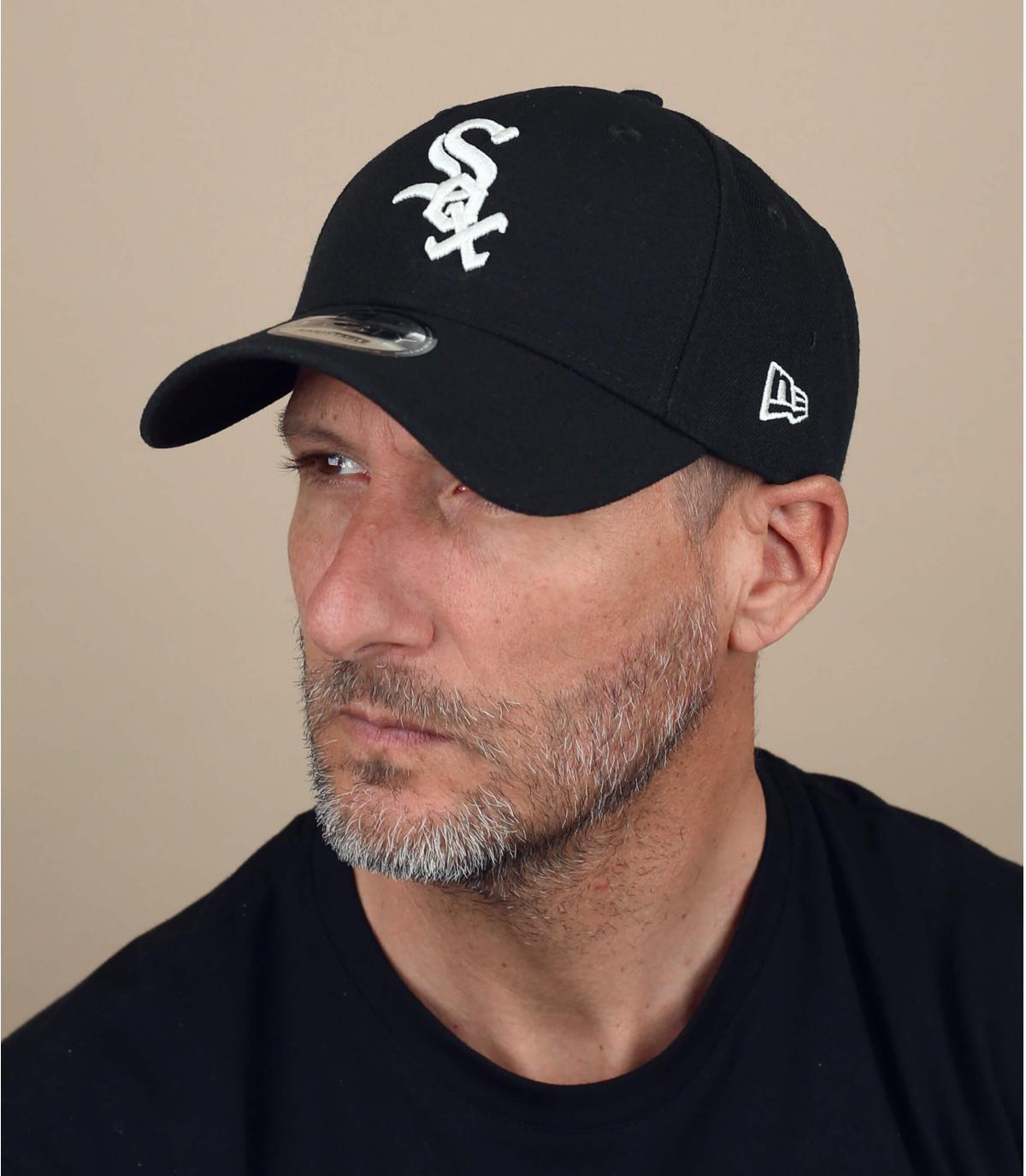 Baseball Cap Sox