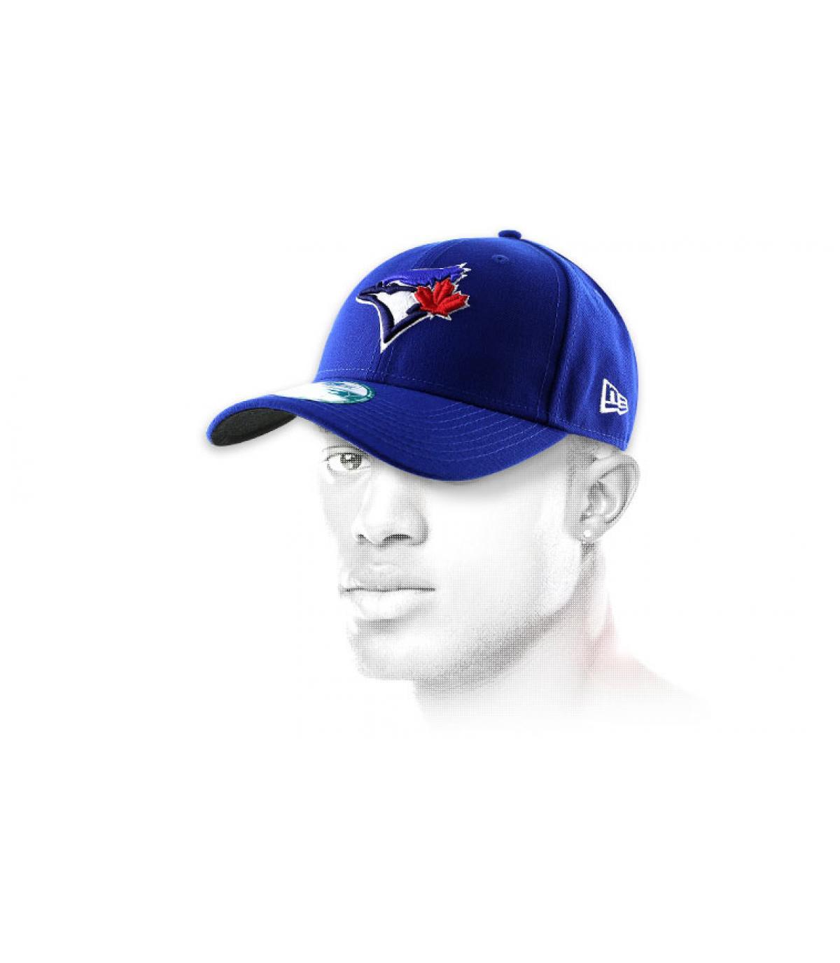 Baseball Cap Toronto