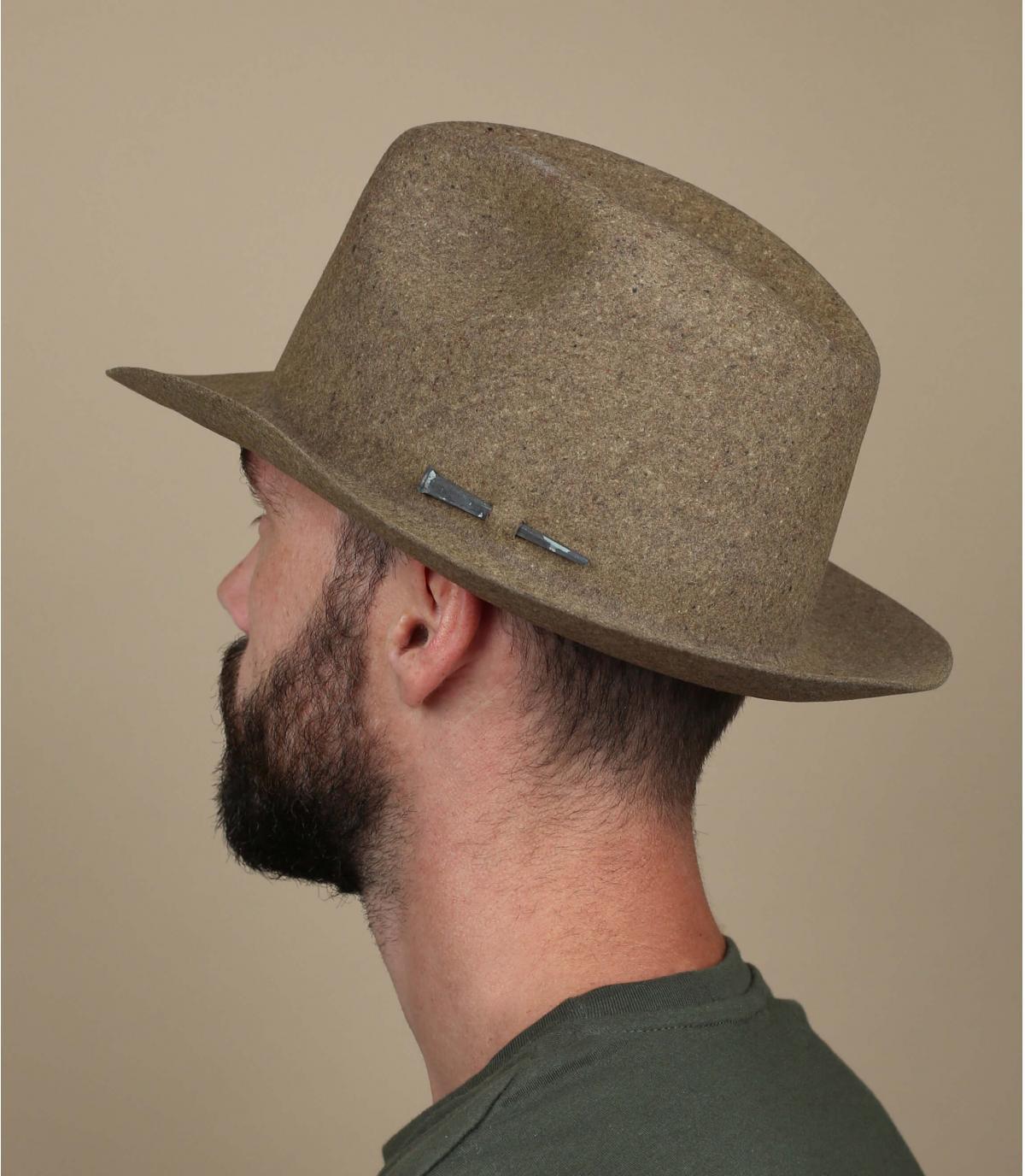 Hut ohne Hutband