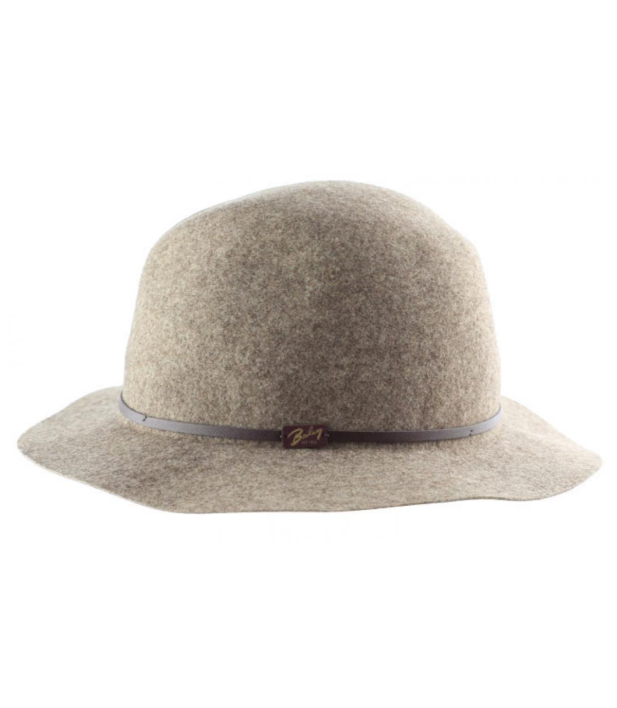 Hut flexible Krempe Herren