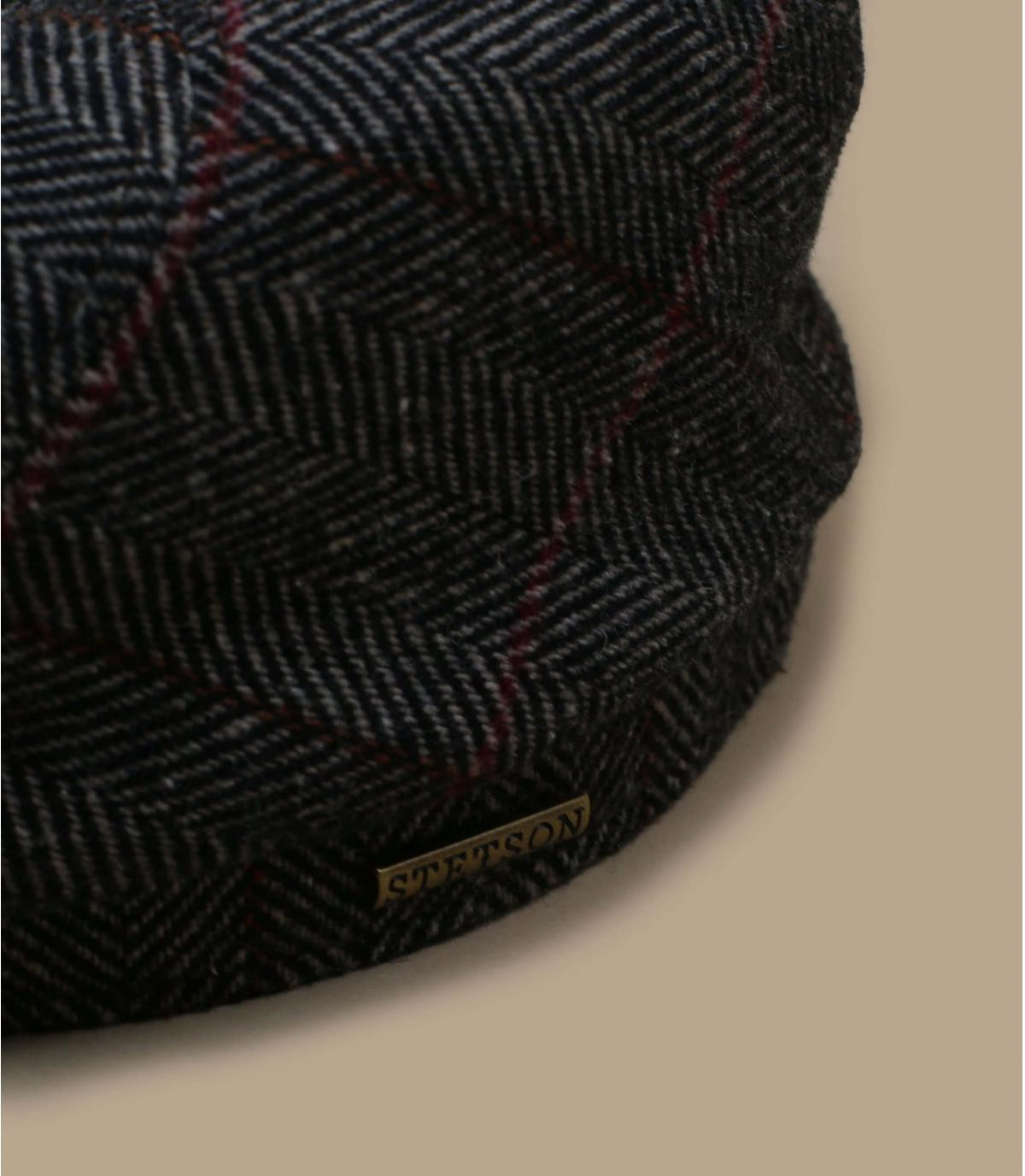 Details Oregon wool - Abbildung 2
