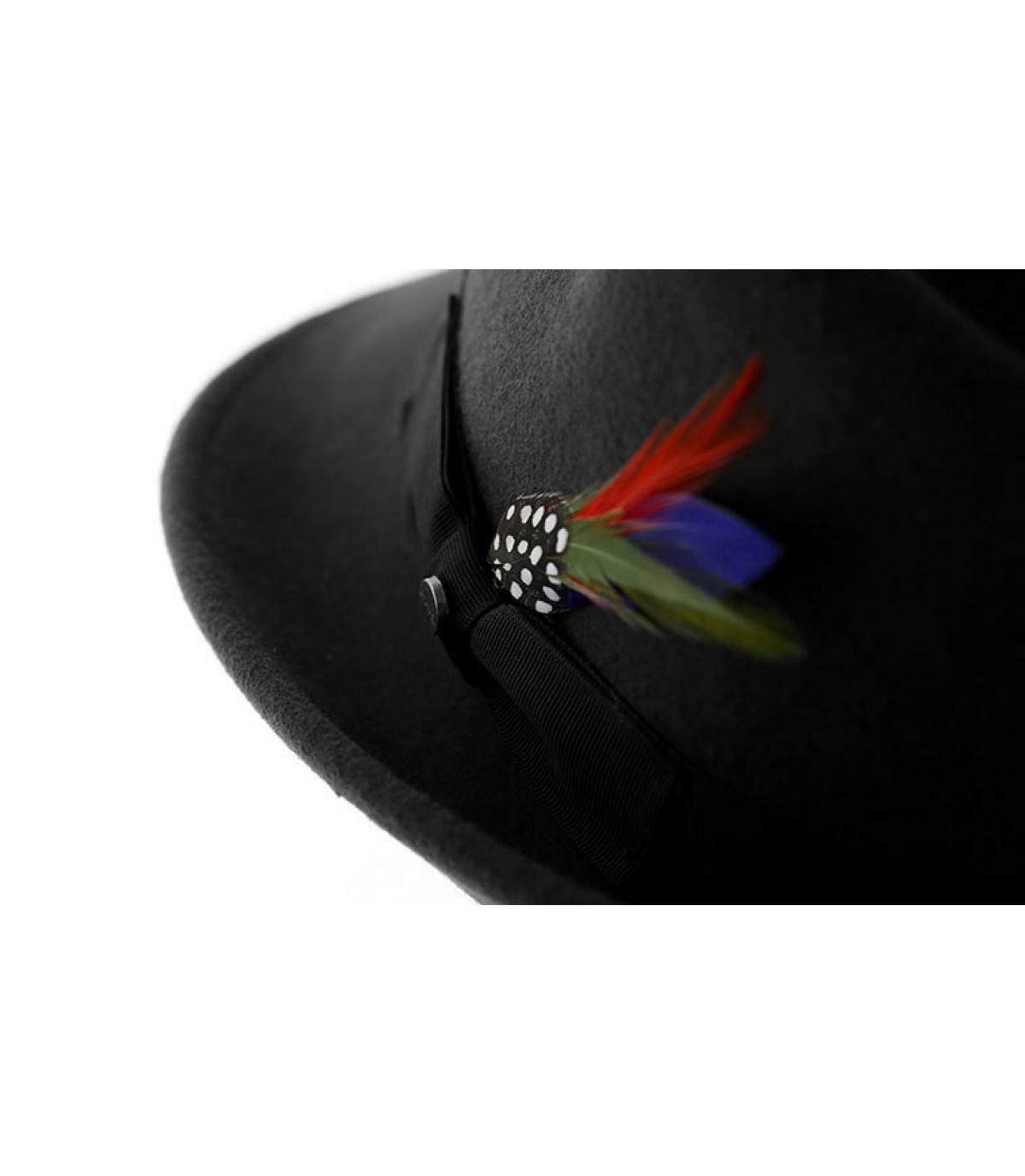 Details Elkader schwarz - Abbildung 2