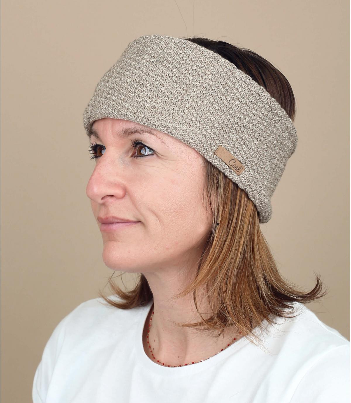 breites Stirnband Ohrenschutz