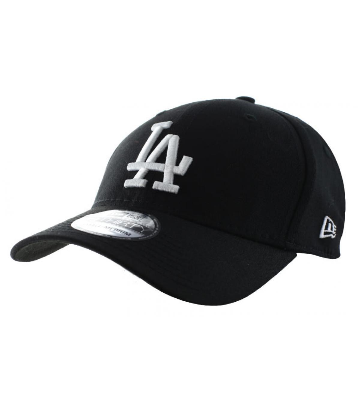 Details League Ess LA 39Thirty black white - Abbildung 2