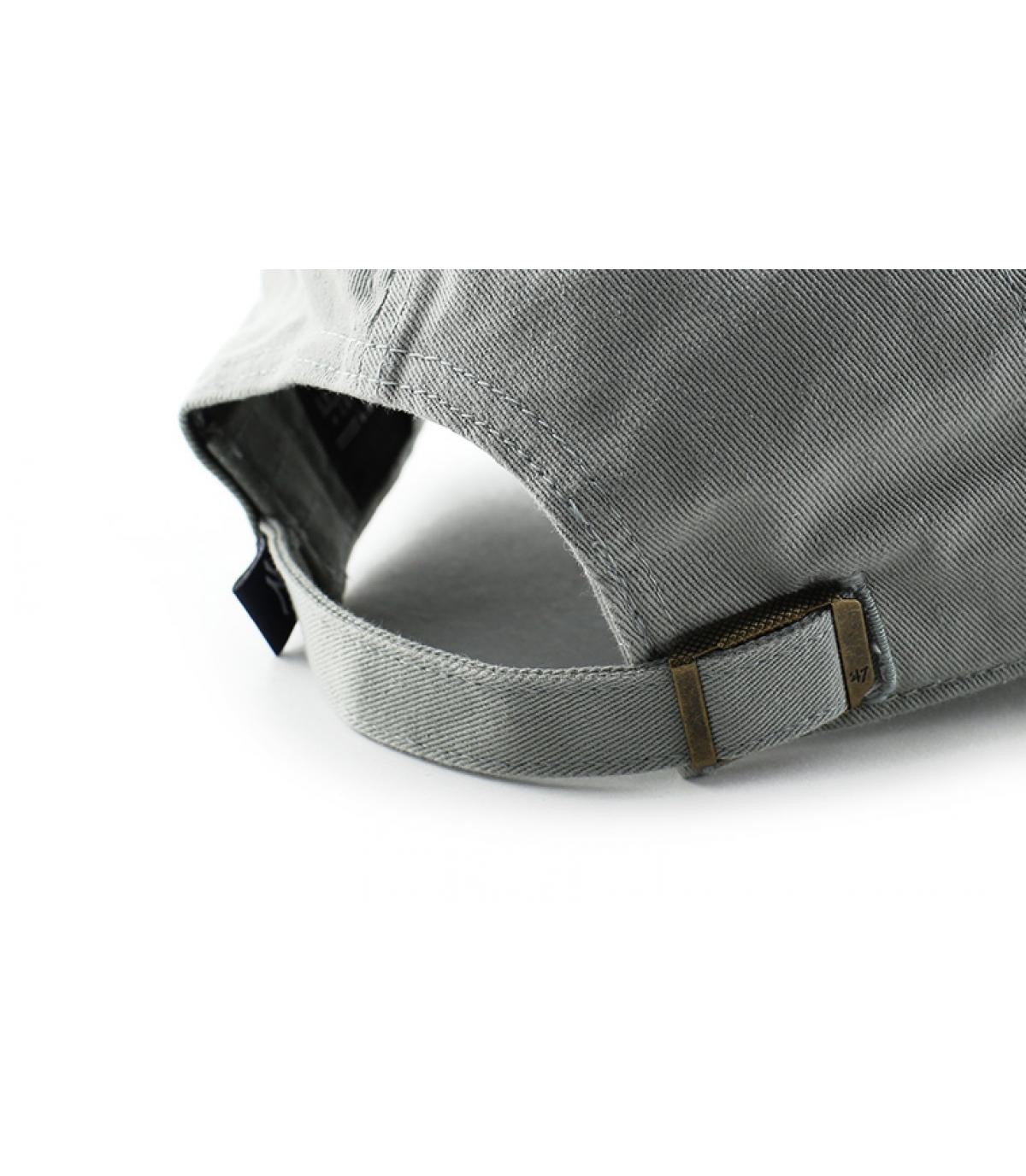 Details Clean Up NY grey - Abbildung 5