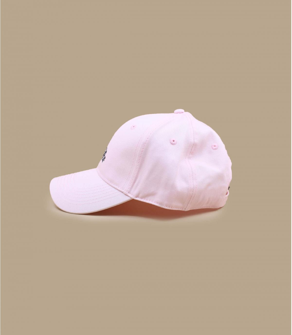 Details Chosen One Curved Cap pale pink - Abbildung 3