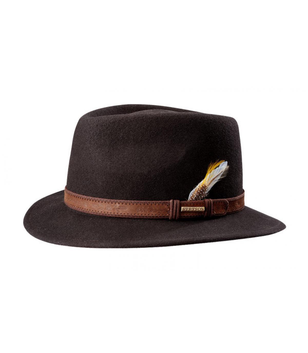 Klassischer Hut Stetson