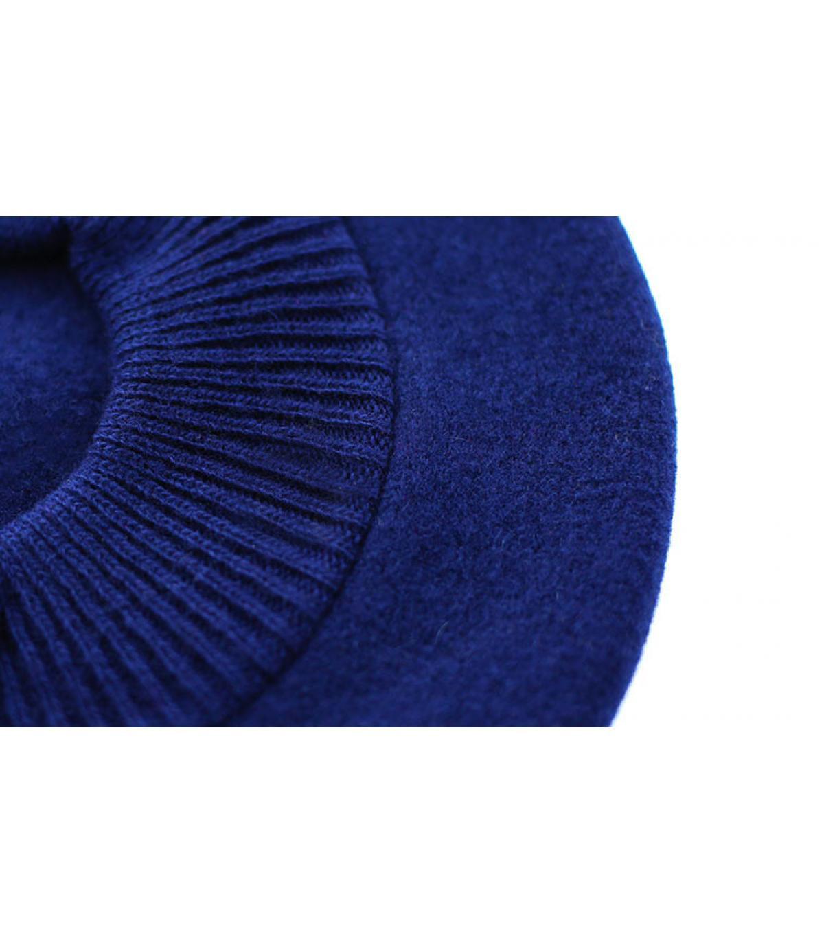 Details Parisienne bleu nuit - Abbildung 3