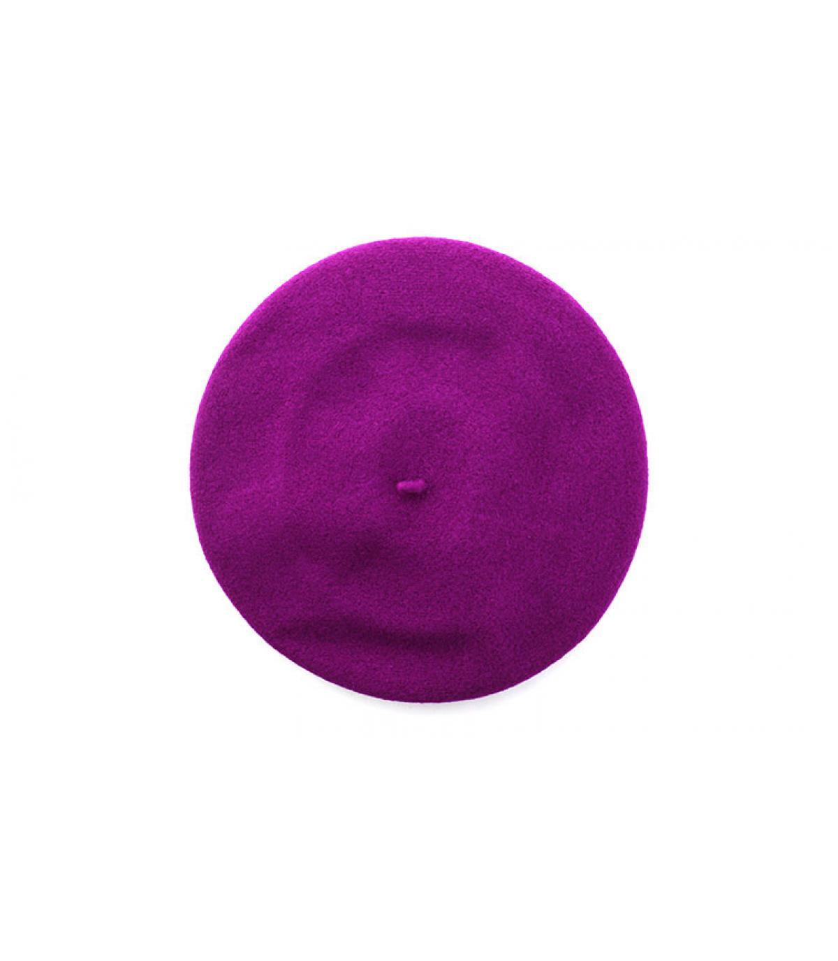 Details Parisienne violet - Abbildung 2