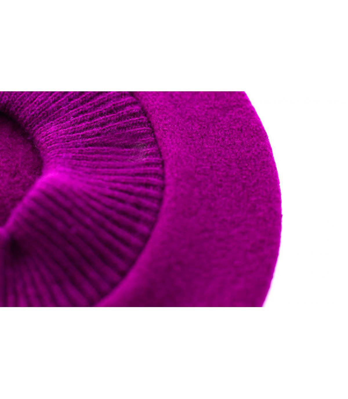 Details Parisienne violet - Abbildung 3