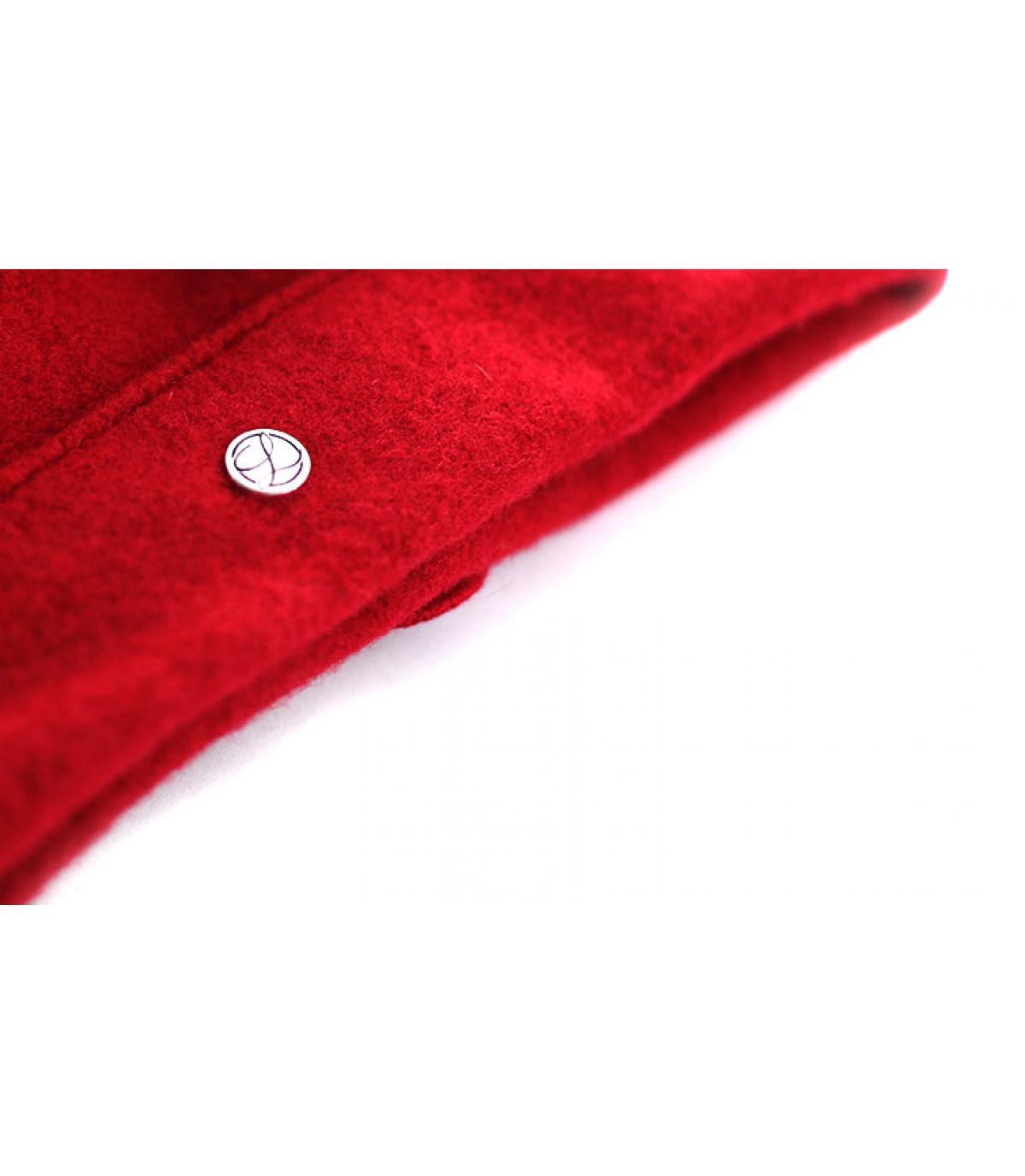 Details Capucine hermès - Abbildung 3