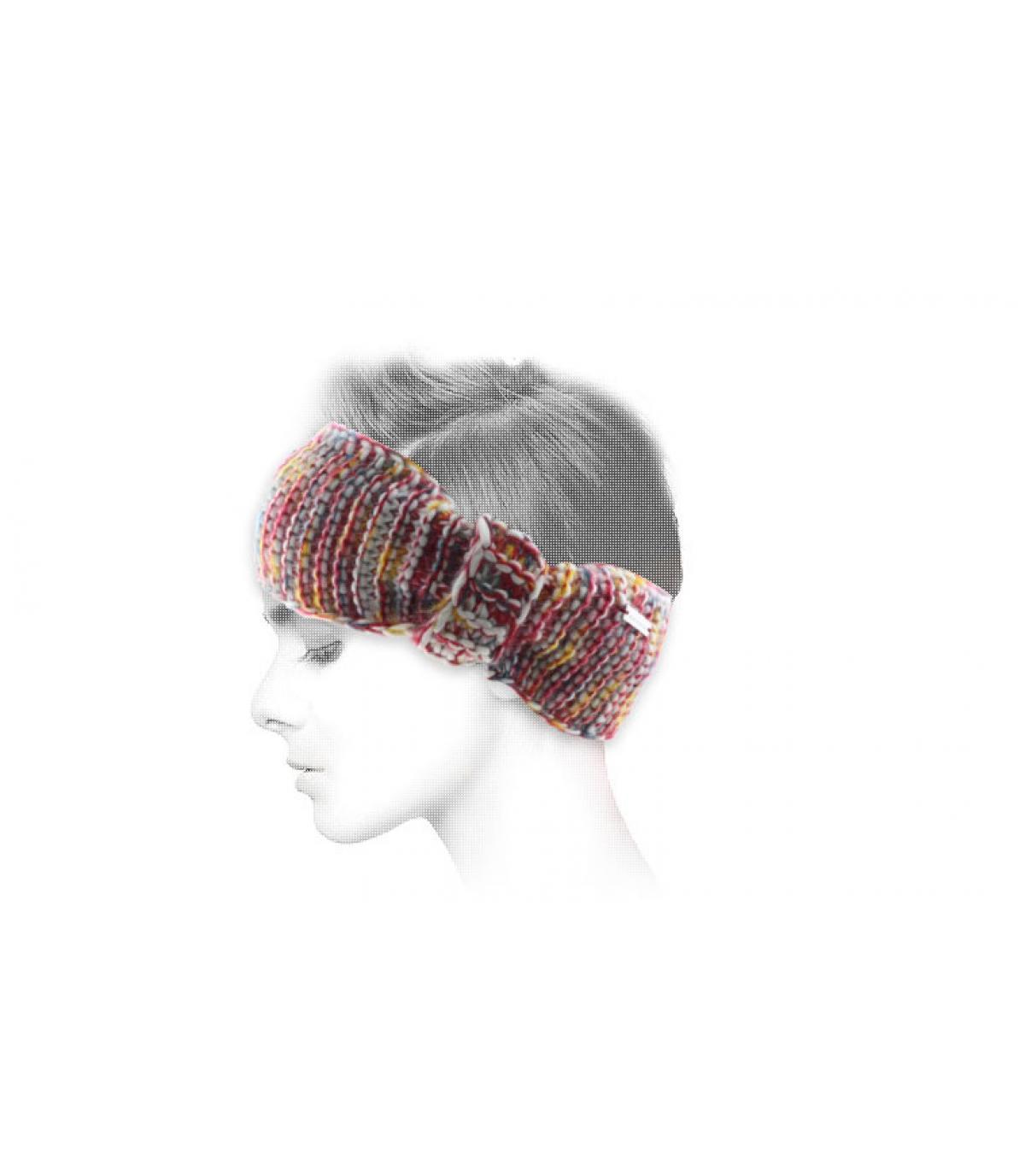 Stirnband Seeberger