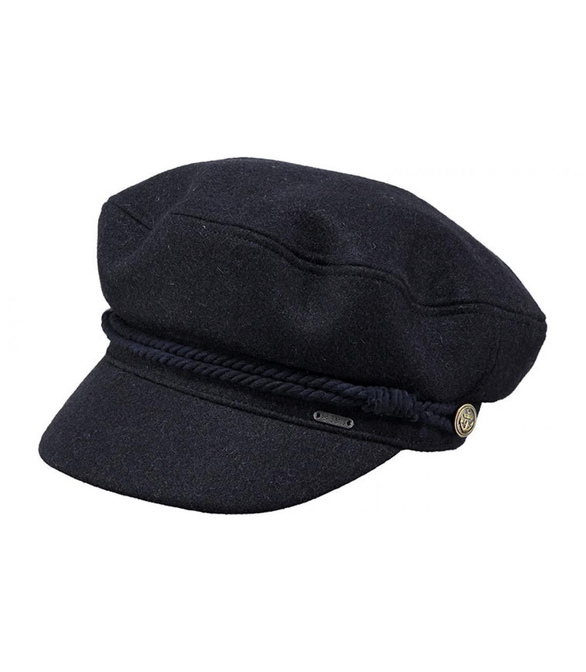 Seemann Cap blau Barts