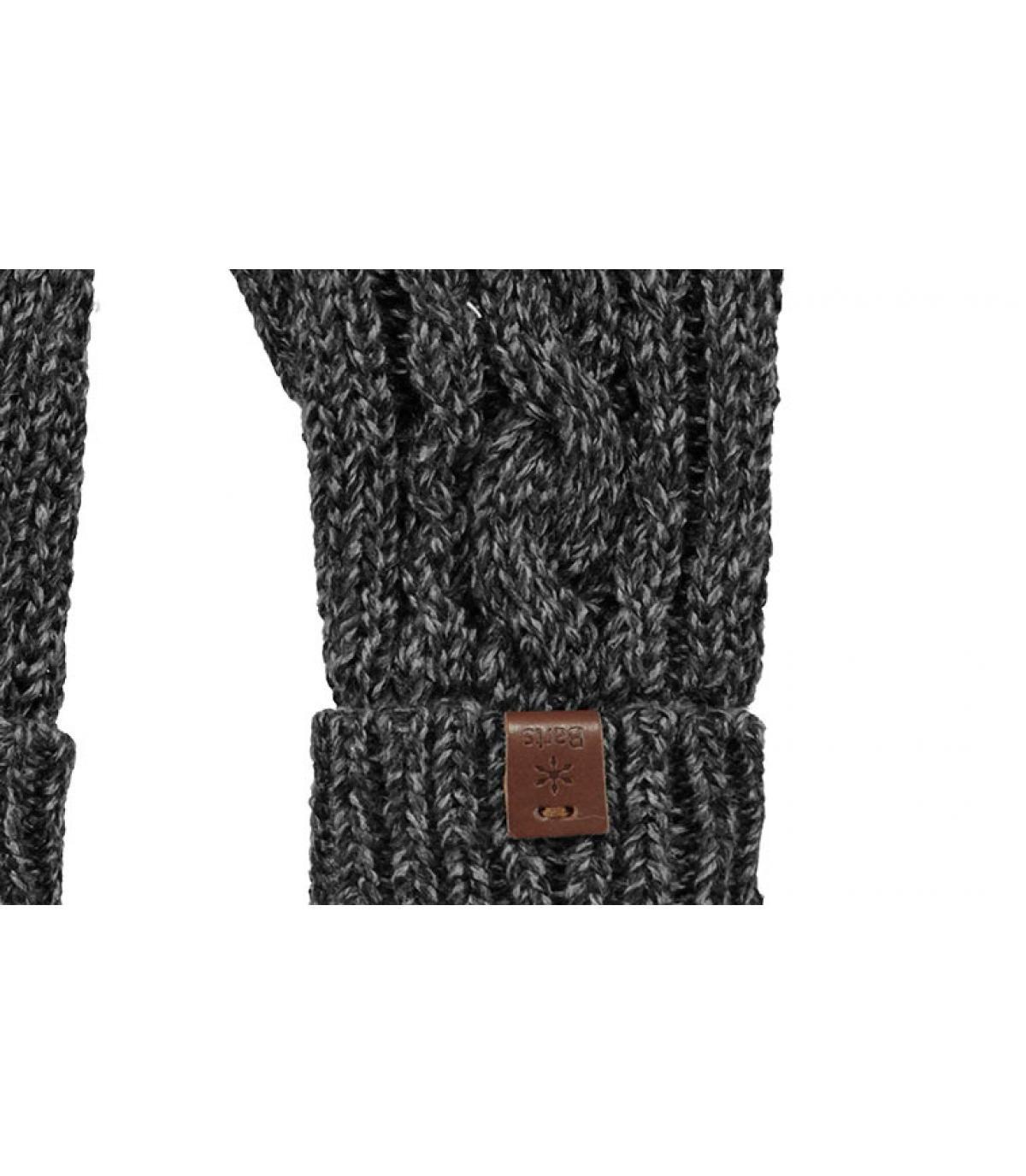 Details Twister Gloves black - Abbildung 3