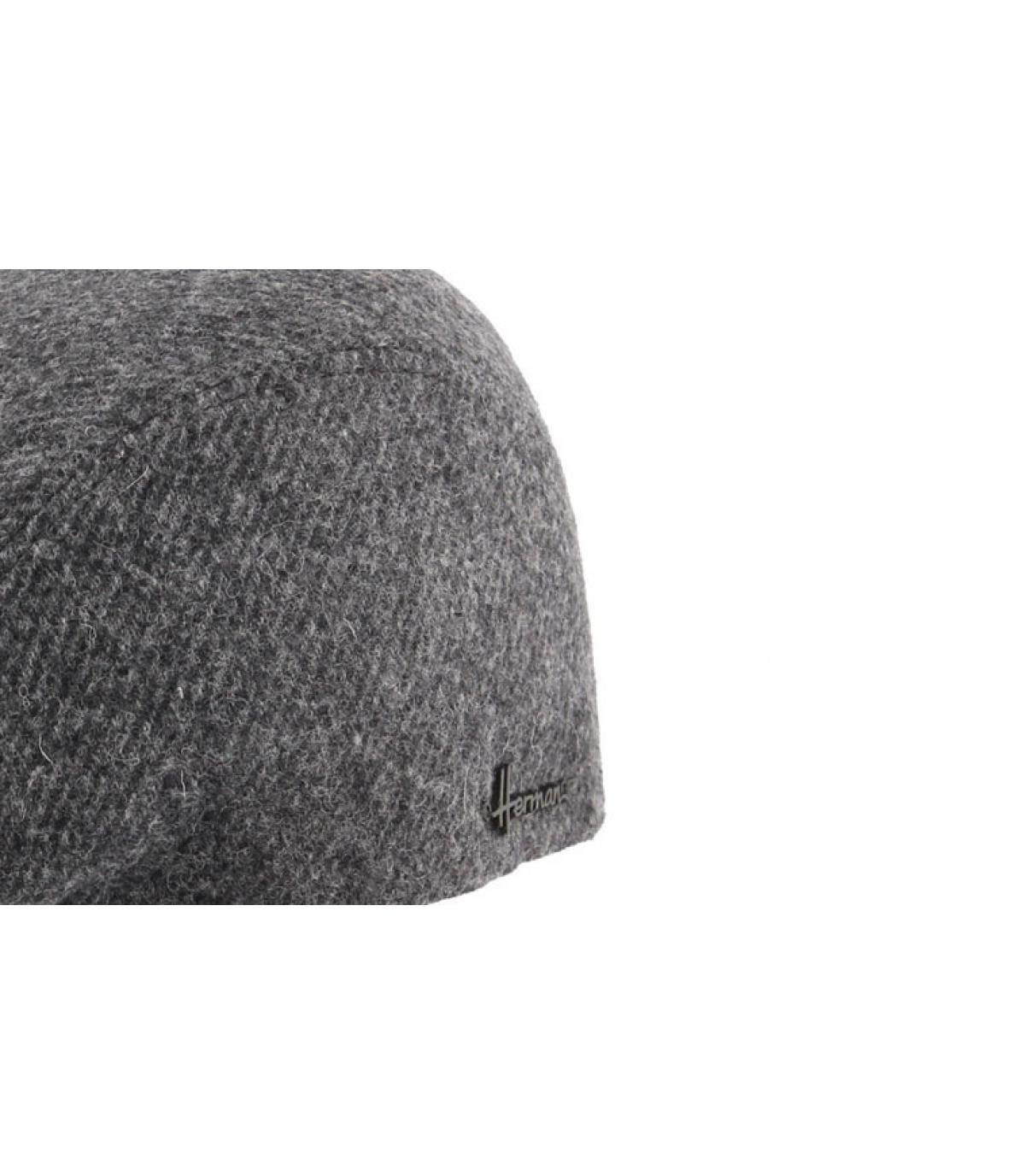 Details Range wool EF grey - Abbildung 3
