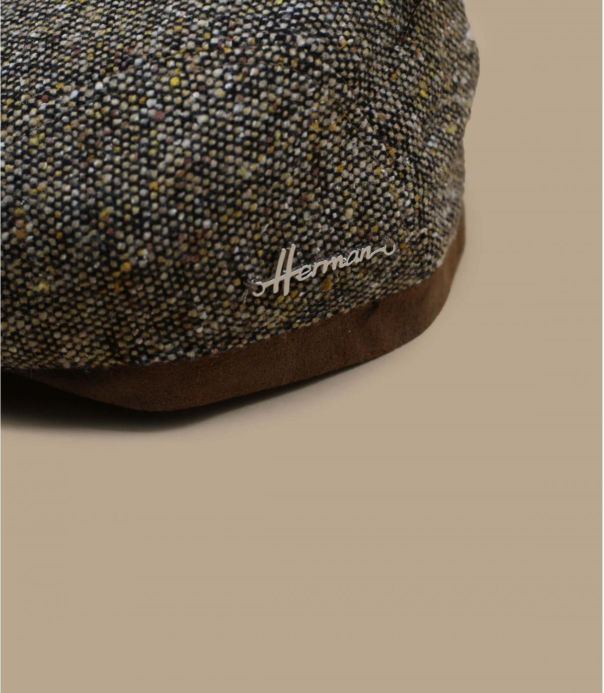 Details Grasberg Wool taupe - Abbildung 2