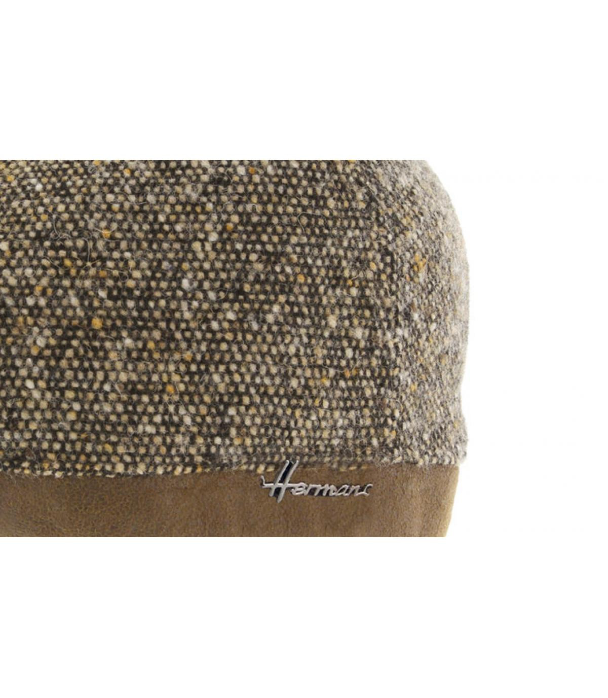 Details Grasberg Wool taupe - Abbildung 3