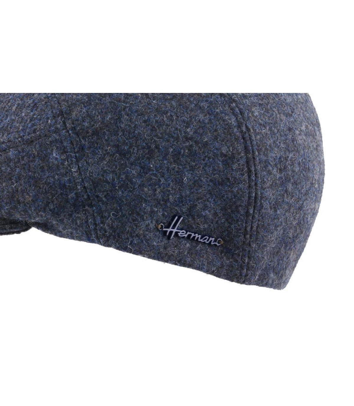 Details Dispatch Wool Corduroy blue - Abbildung 3