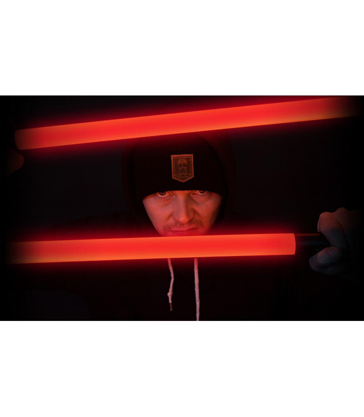 Mütze Dark Side schwarz