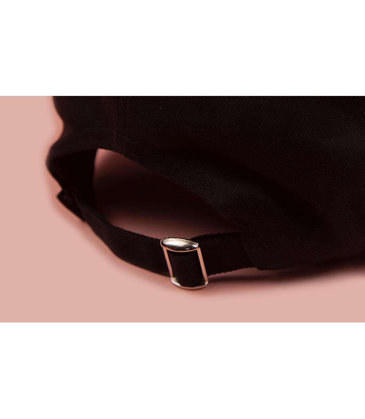Details Curve Hand Love black white - Abbildung 4