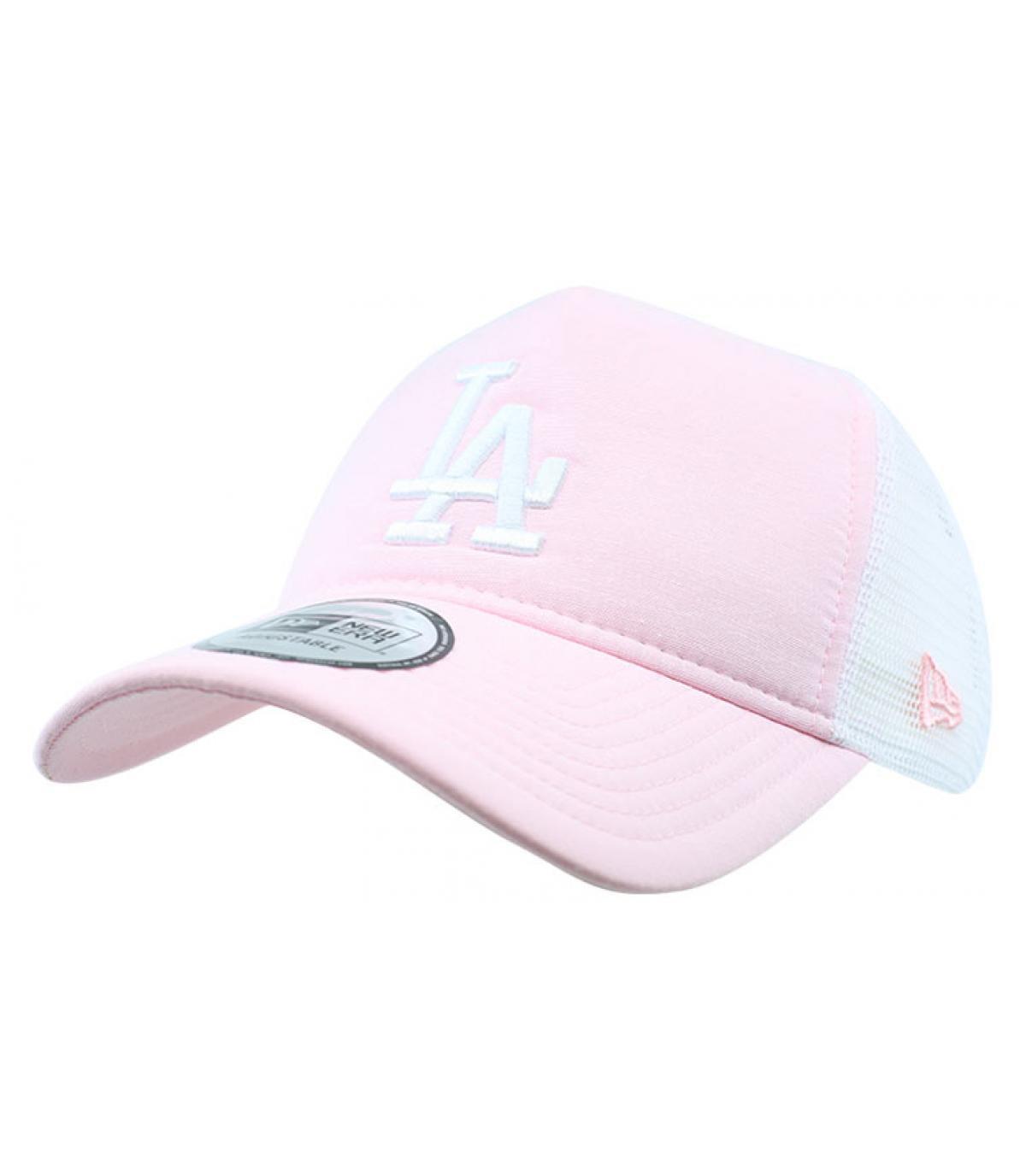 Details Trucker MLB Oxford LA pink - Abbildung 2