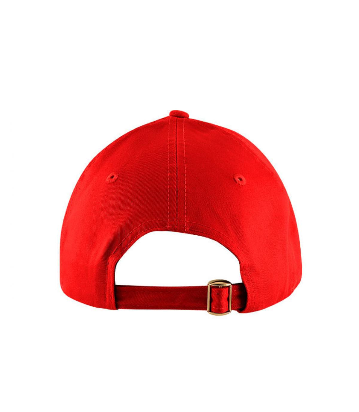 Details Child 9Forty NY red - Abbildung 3