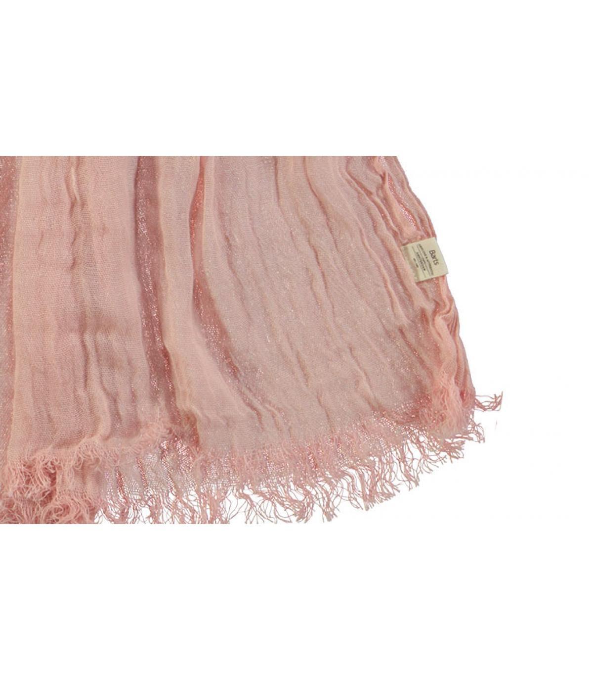Details Dap Scarf pink - Abbildung 3